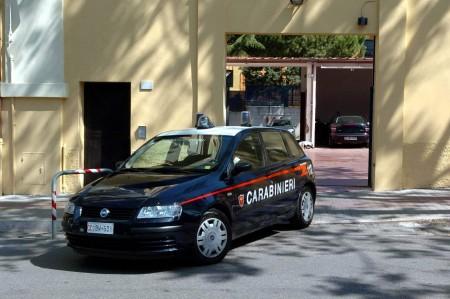 carabinierisito