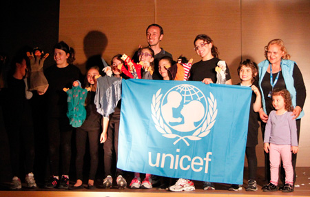 don chisciotte unicef
