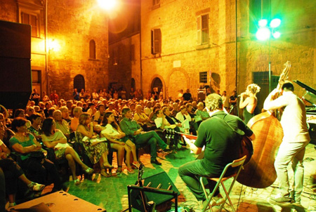 Festival Notturni