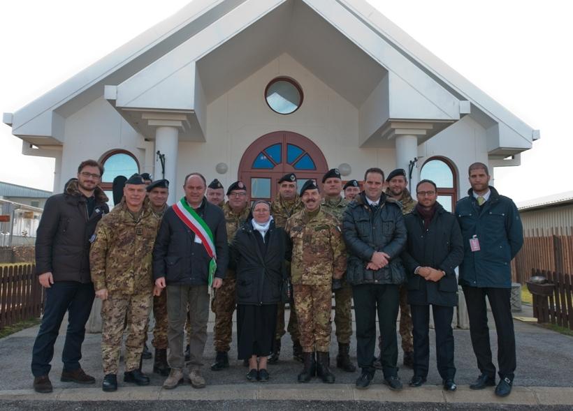 kosovo delegazion 13