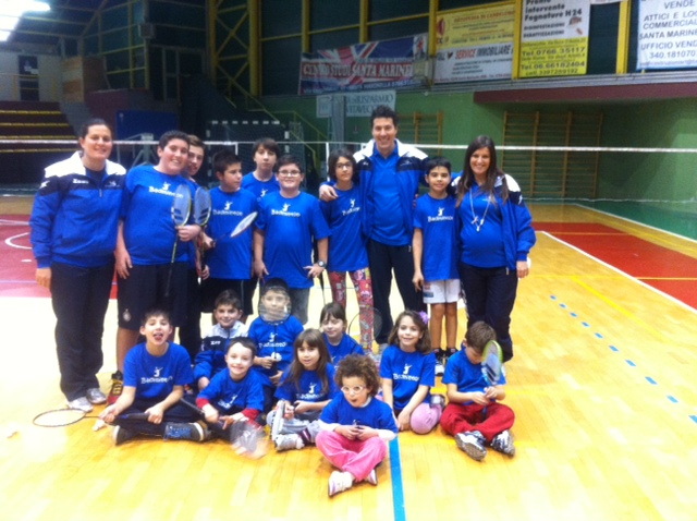 badminton new