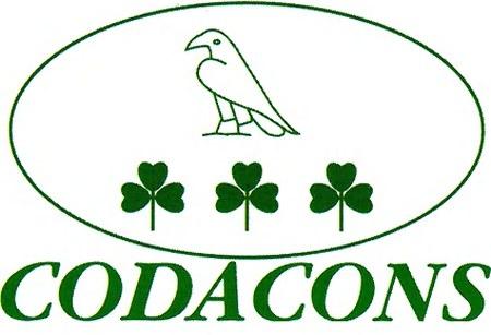 codacons logo