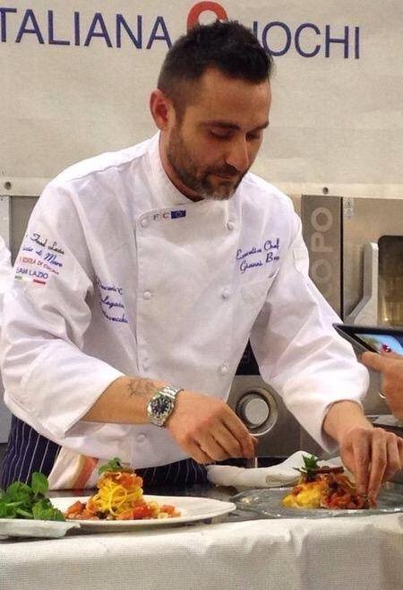 Gianni Bono