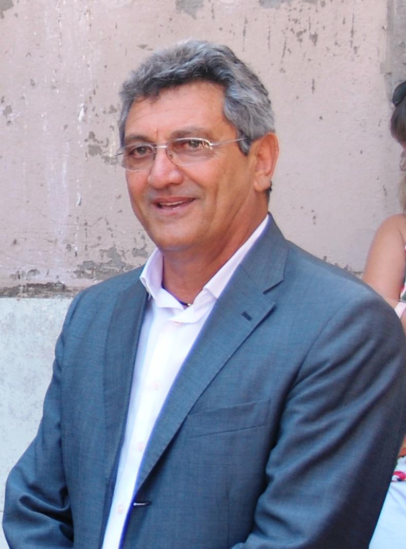 Assessore Enrico Leoni