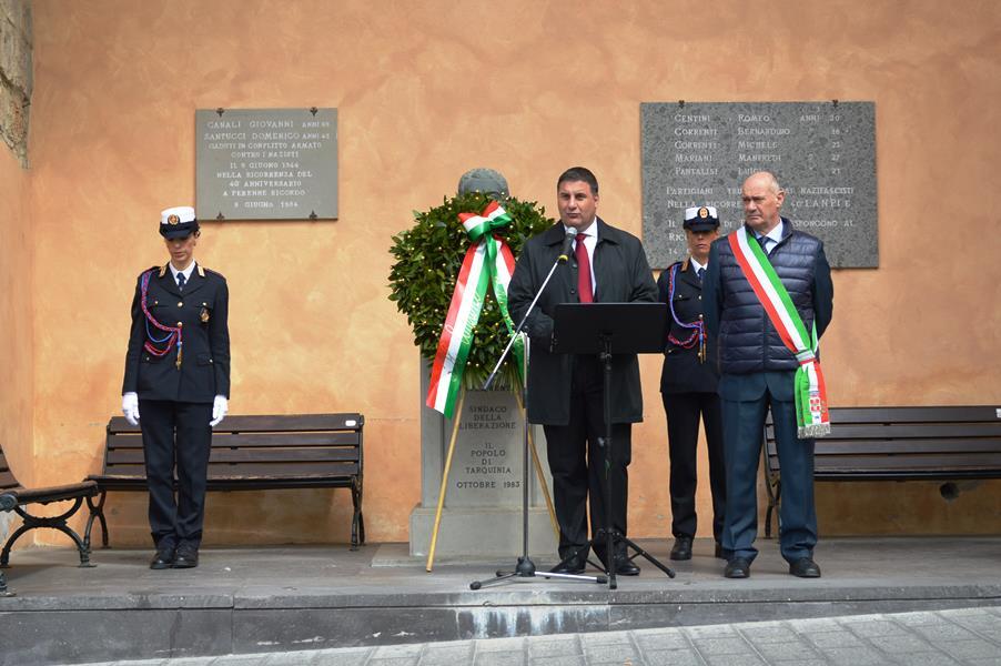 Il sindaco Mazzola e il presidente Antonelli 1