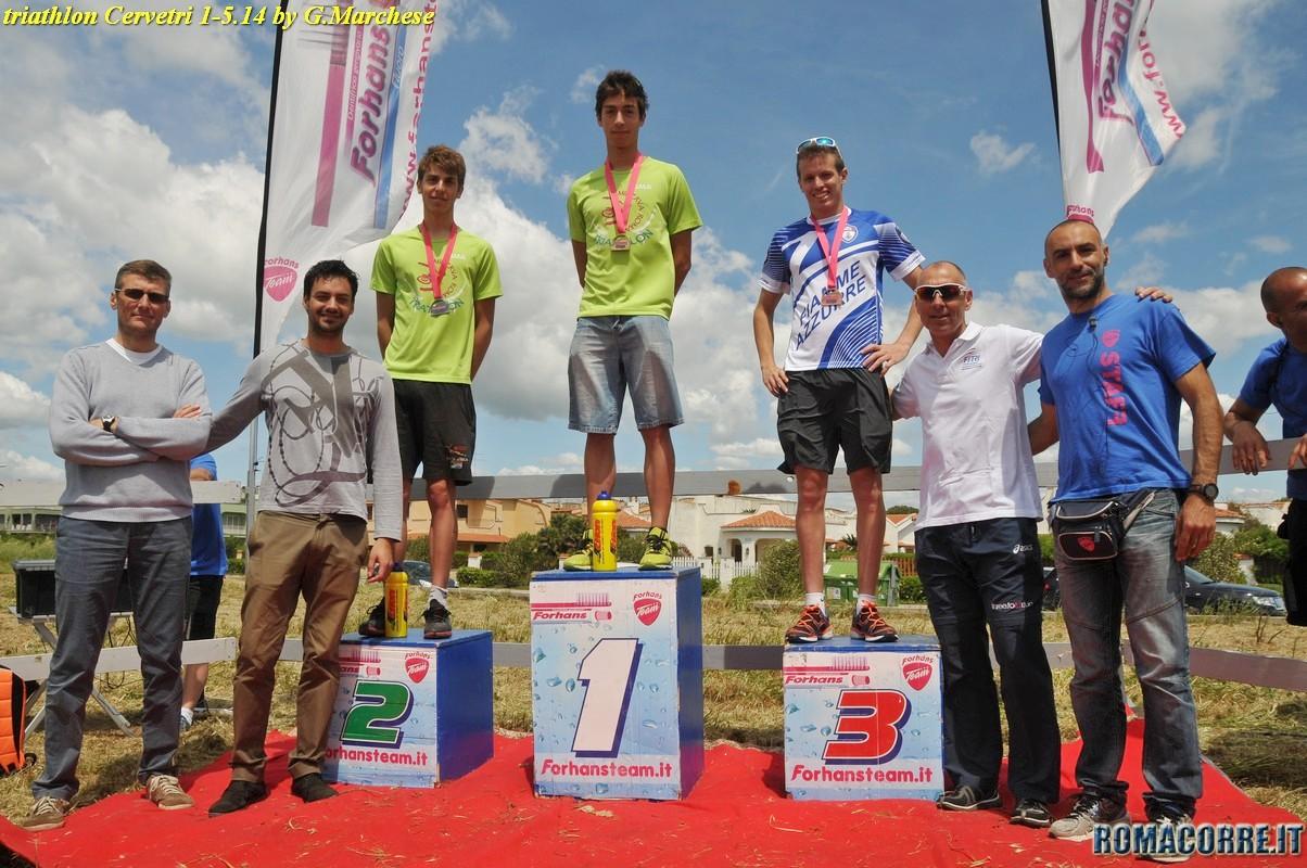 Triathlon anno 2014