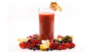 centrifuga frutta