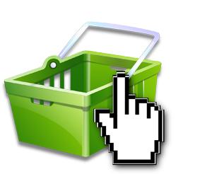cestino spesa online