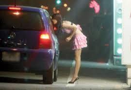 prostituzione Cv