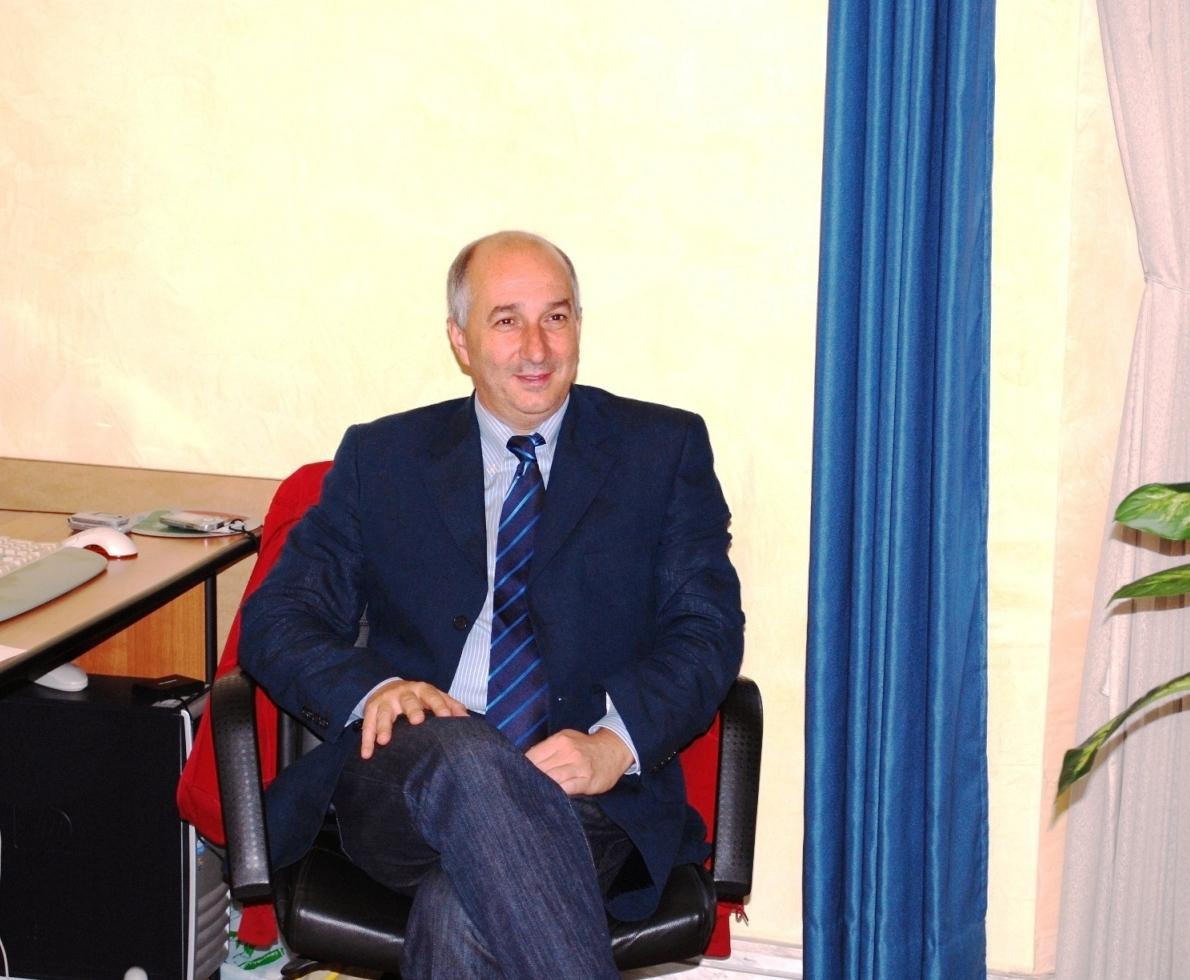 Assessore Anselmo Ranucci