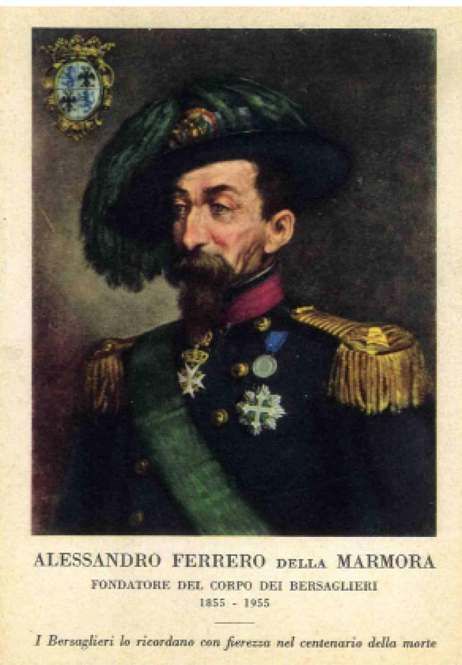 La Marmora