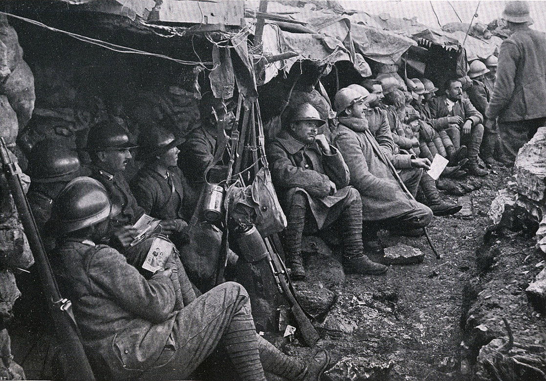 I Guerra Mondiale