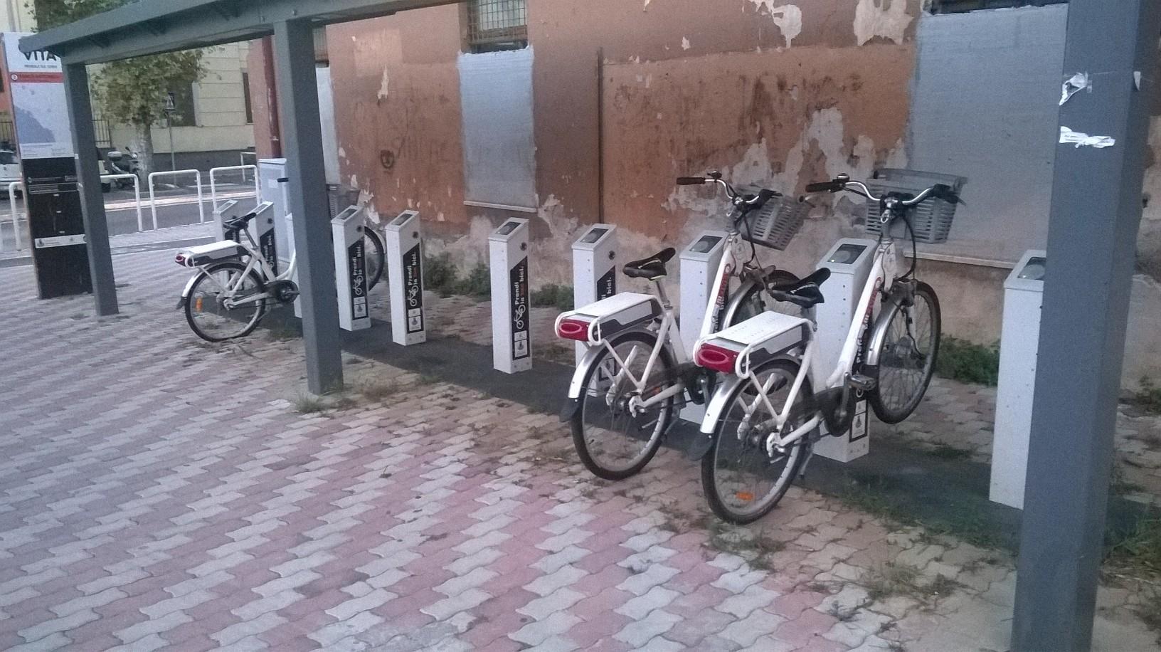 bike sharing(2)