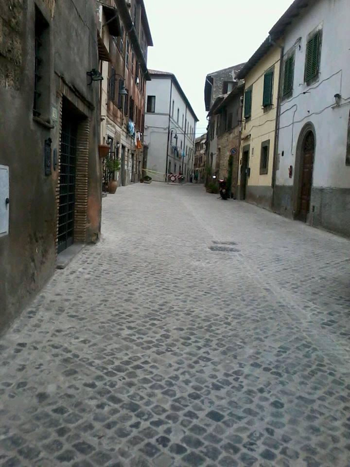 tarquinia Via Guglielmo Marconi