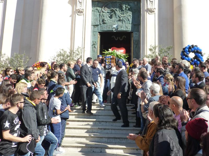 funerale gagliardini