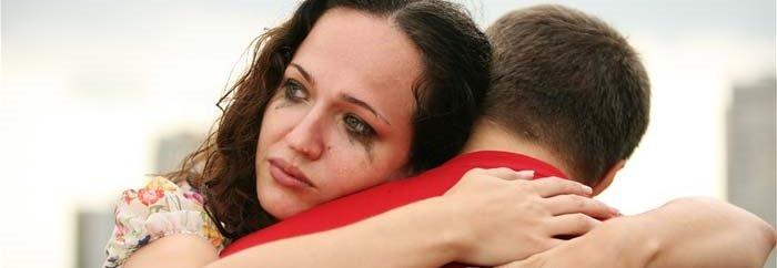 sindrome da crocerossina