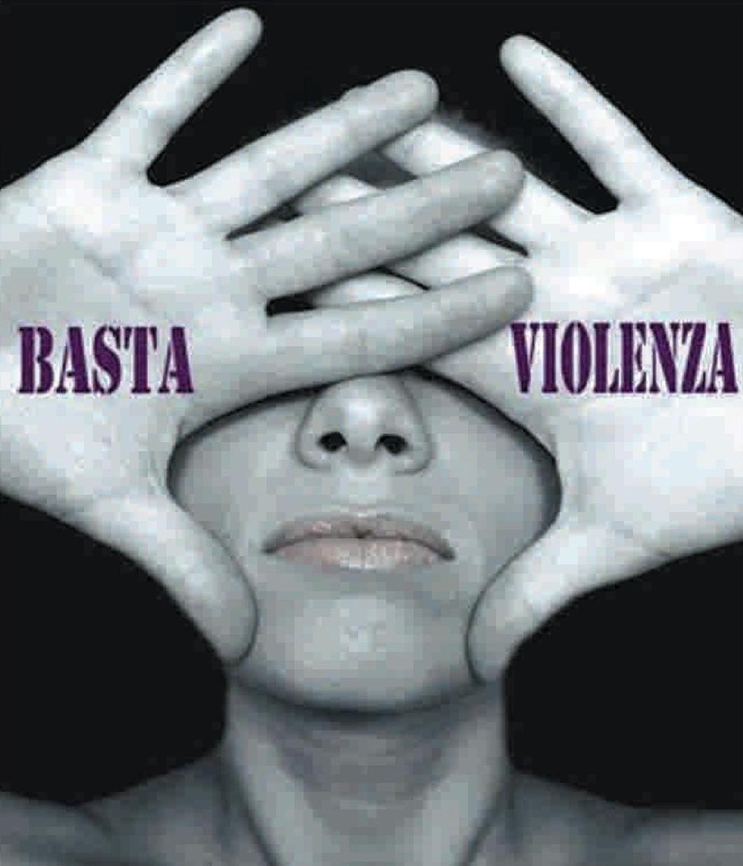basta violenza