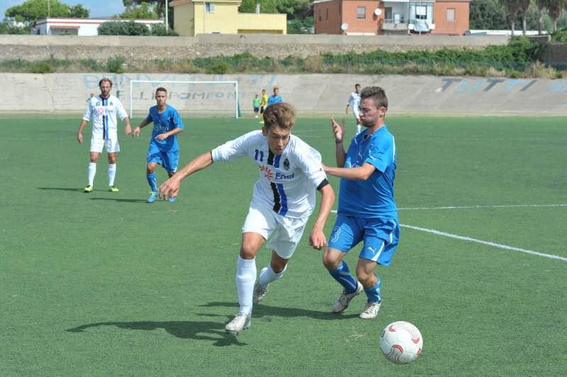 calcio giovanile civitavecchia