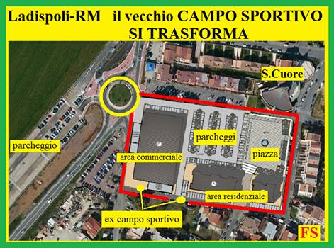 ladispoli progetto-campo-sportivo