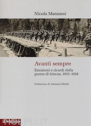 libro Nicola Maranesi