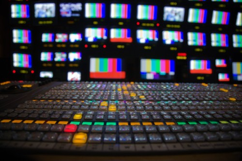 tv palinsesto