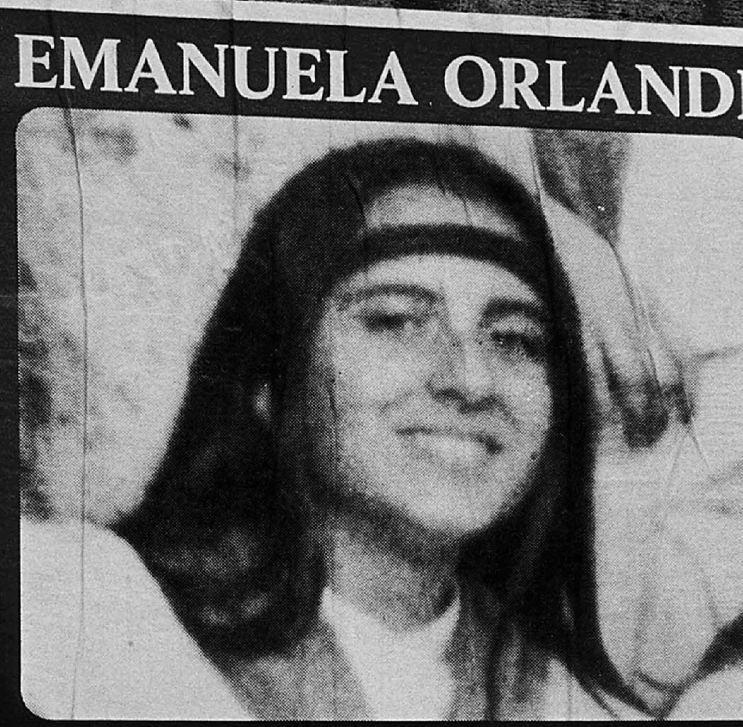 Emanuela-Orlandi