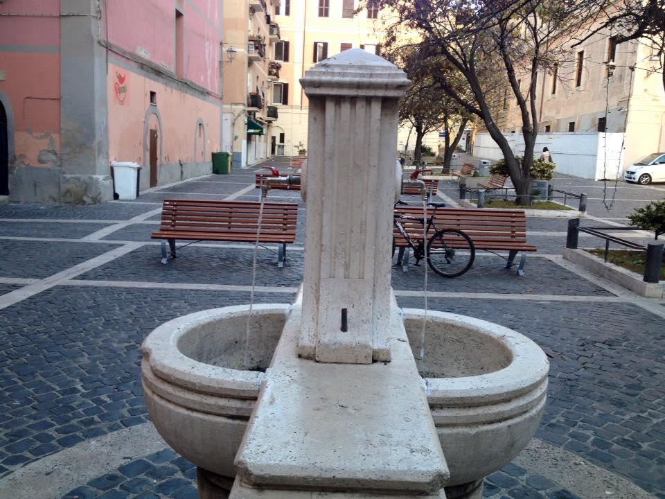 Fontanella Ghetto