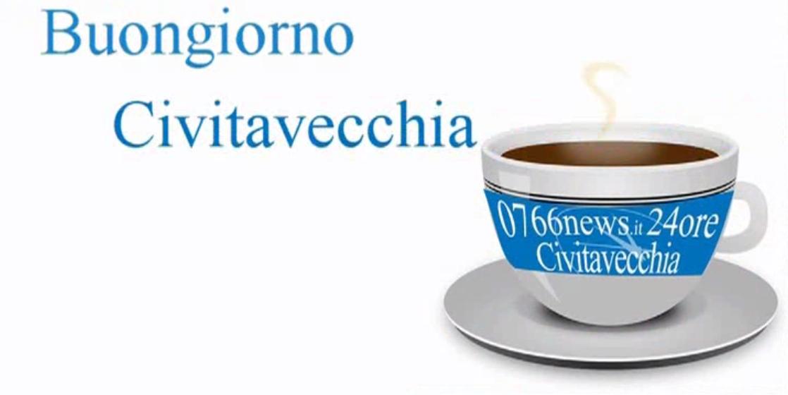 Buongiorno Civitavecchia