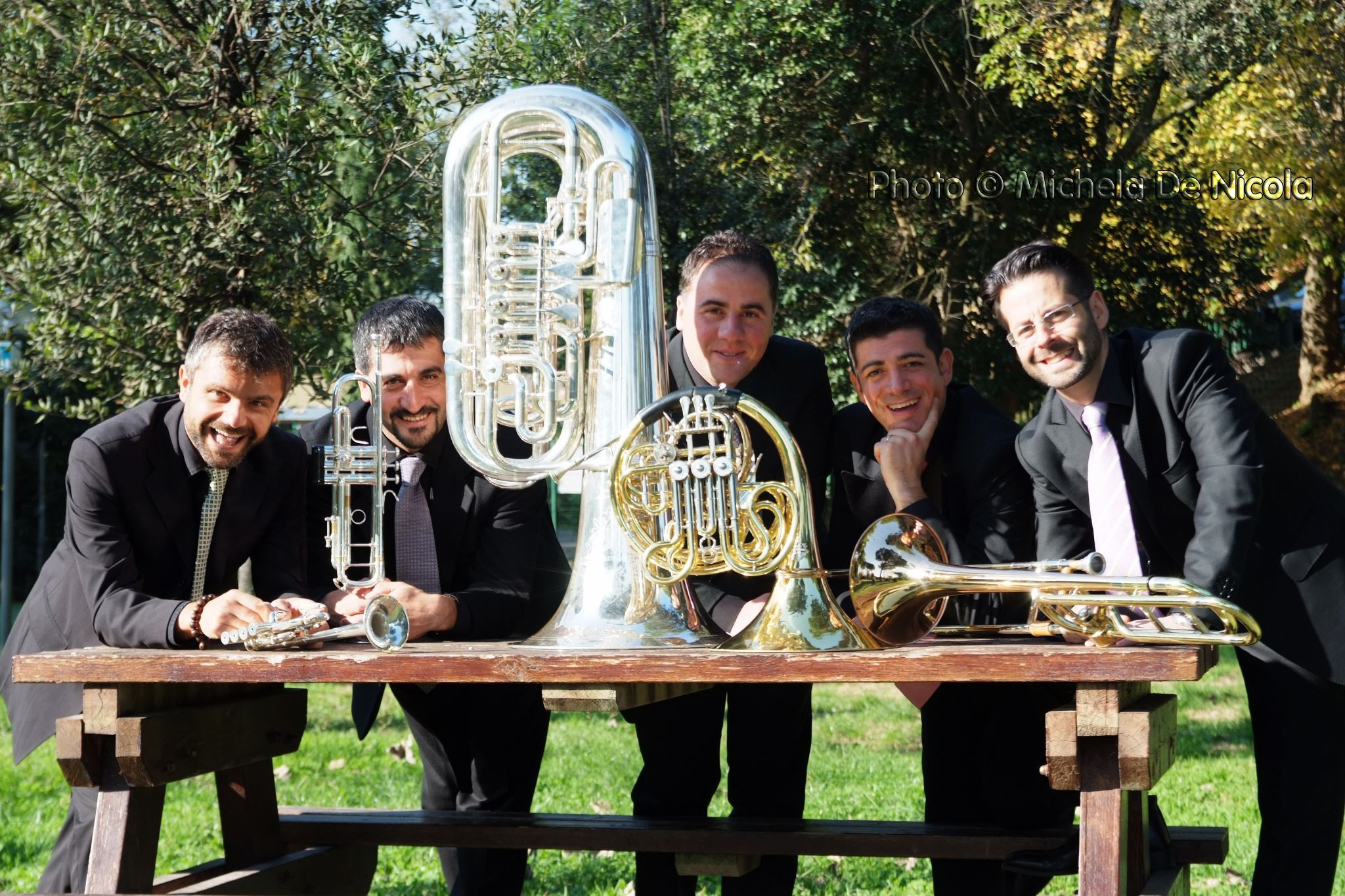 Quintessenza Brass