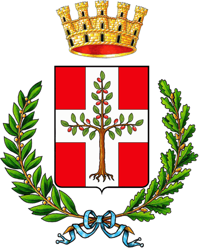 Tarquinia-Stemma