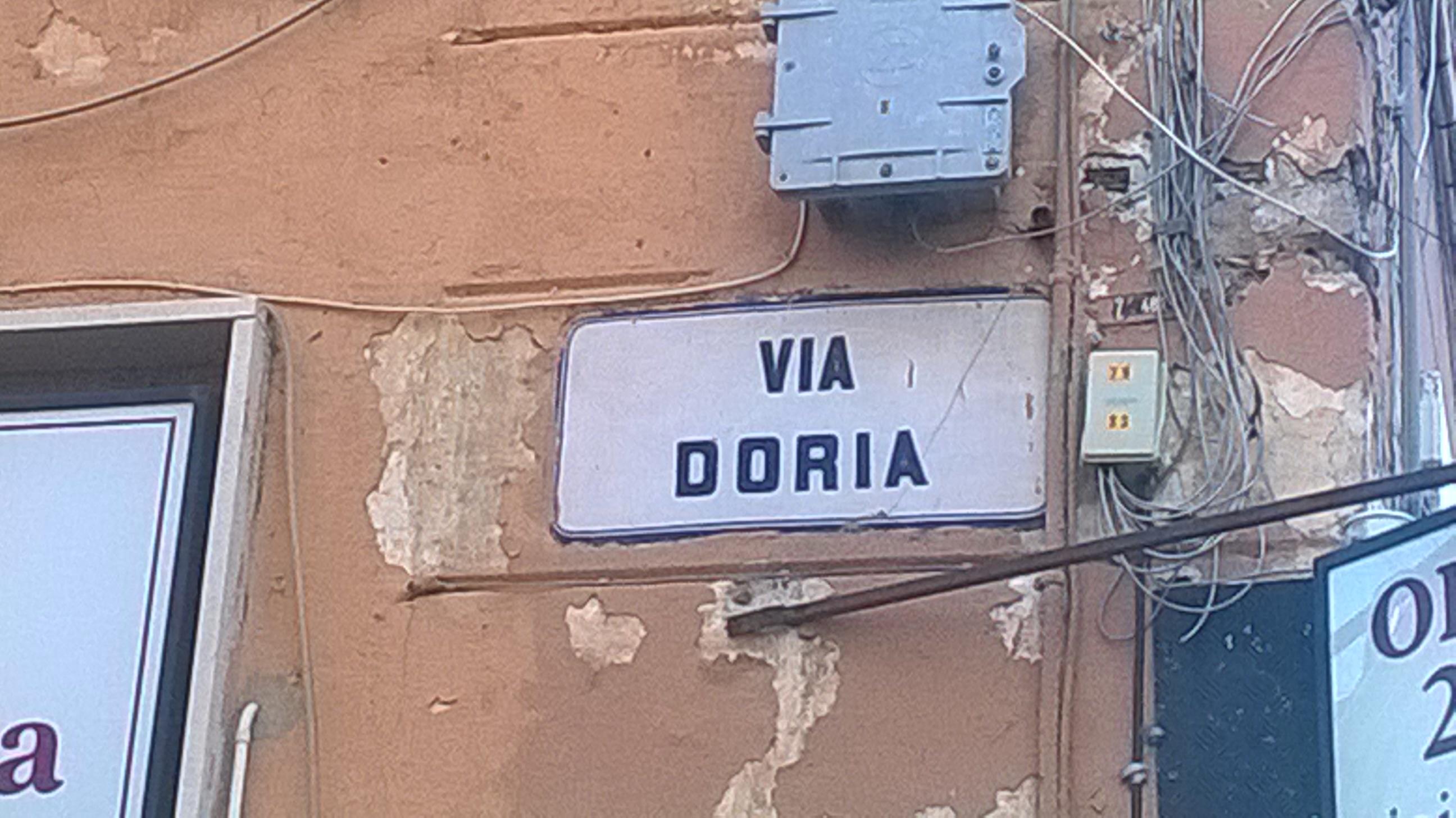 via doria