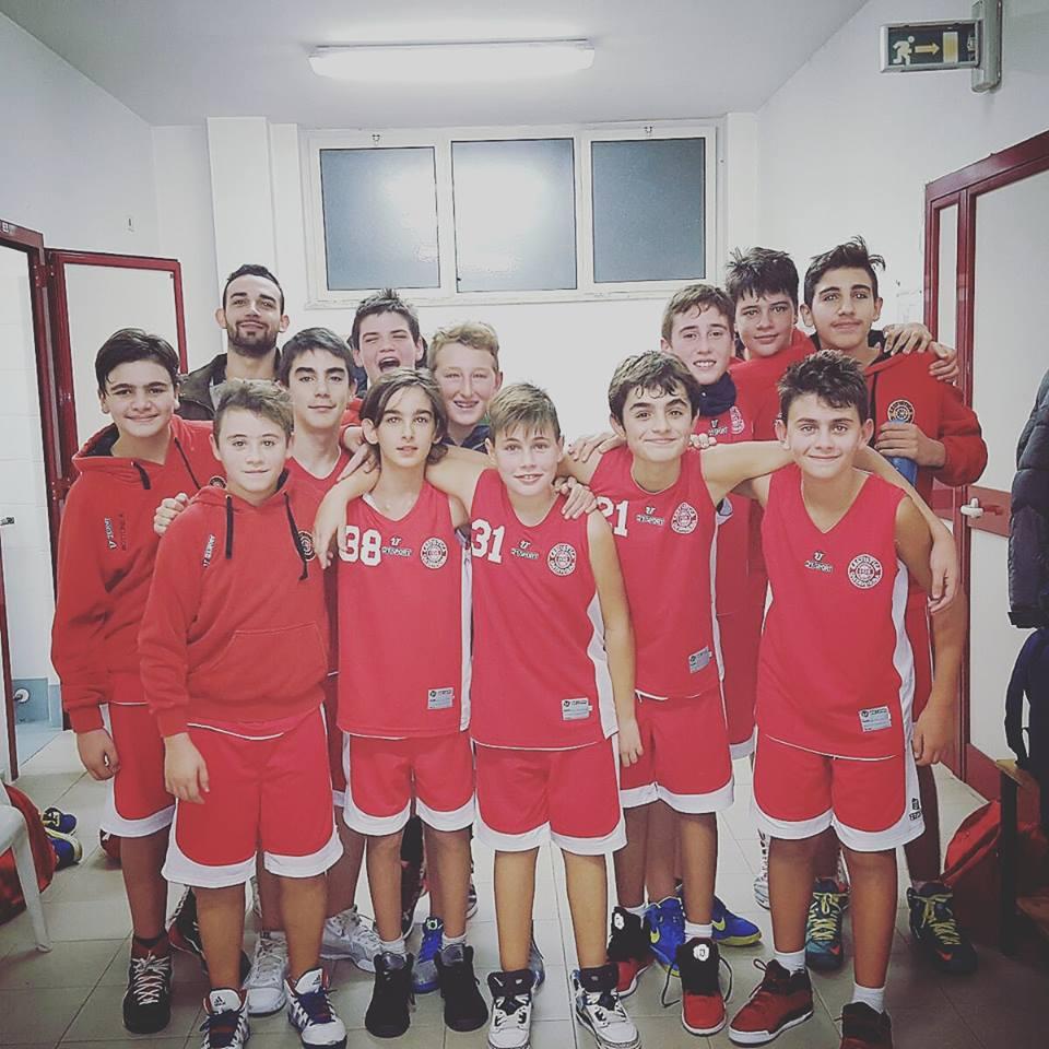 basket under 14