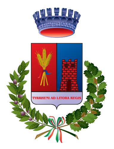 ladispoli stemma