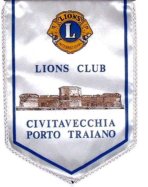 lions club civitavecchia