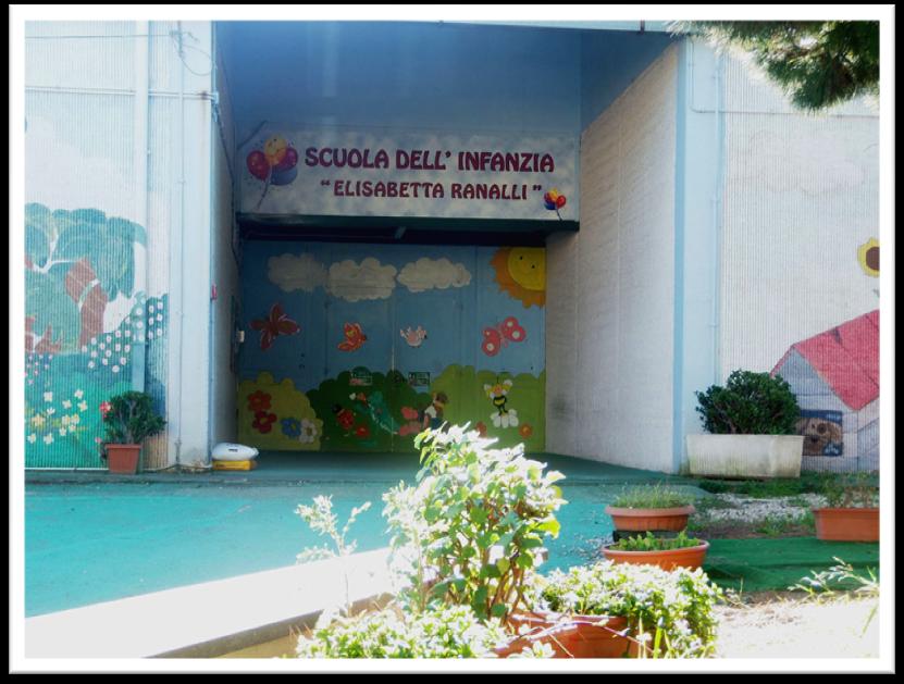 scuola materna ranalli
