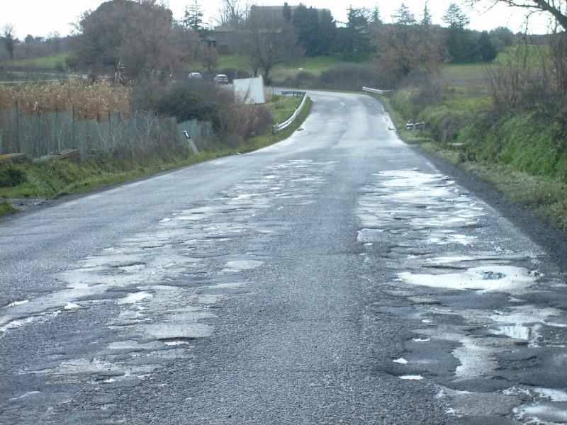 viterbo strade provinciali