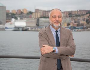 Dott. Graziano Santantonio