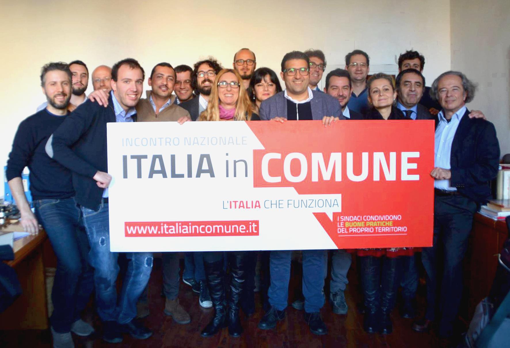 italia in comune