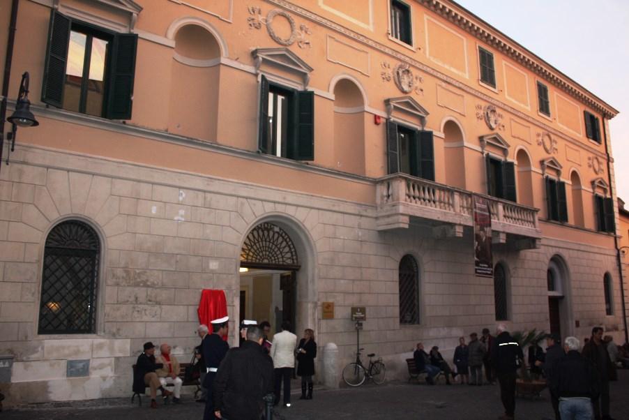 Palazzo Bruschi Falgari