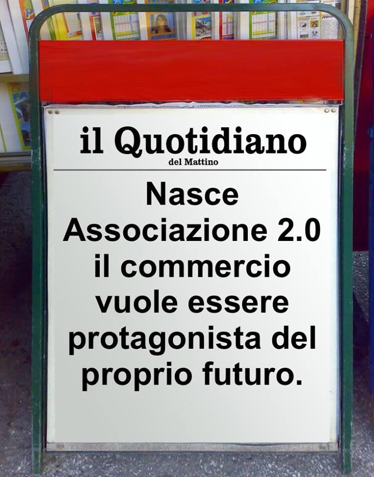 commercianti 2.0