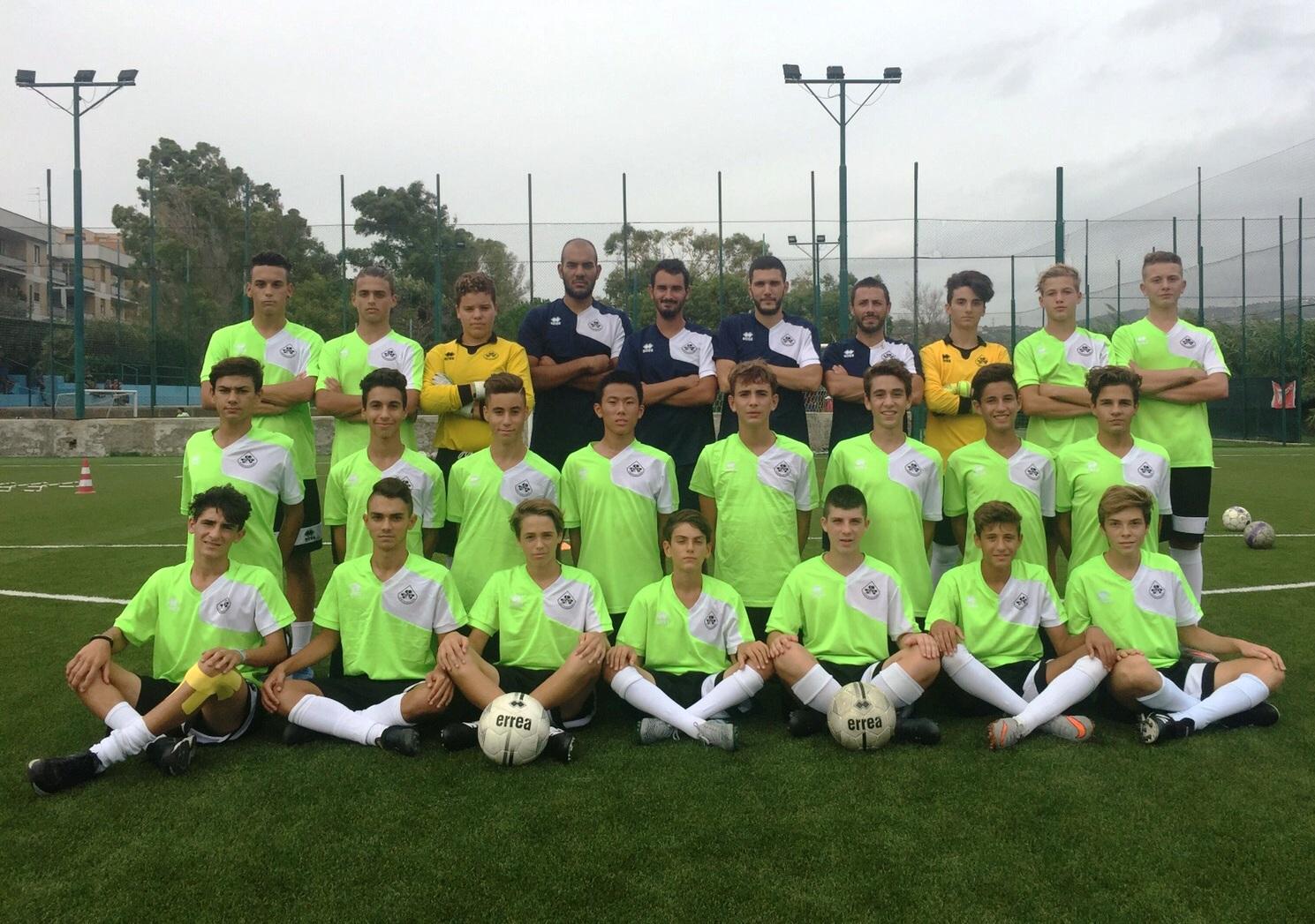 dlf Giovanissimi 2001_2016