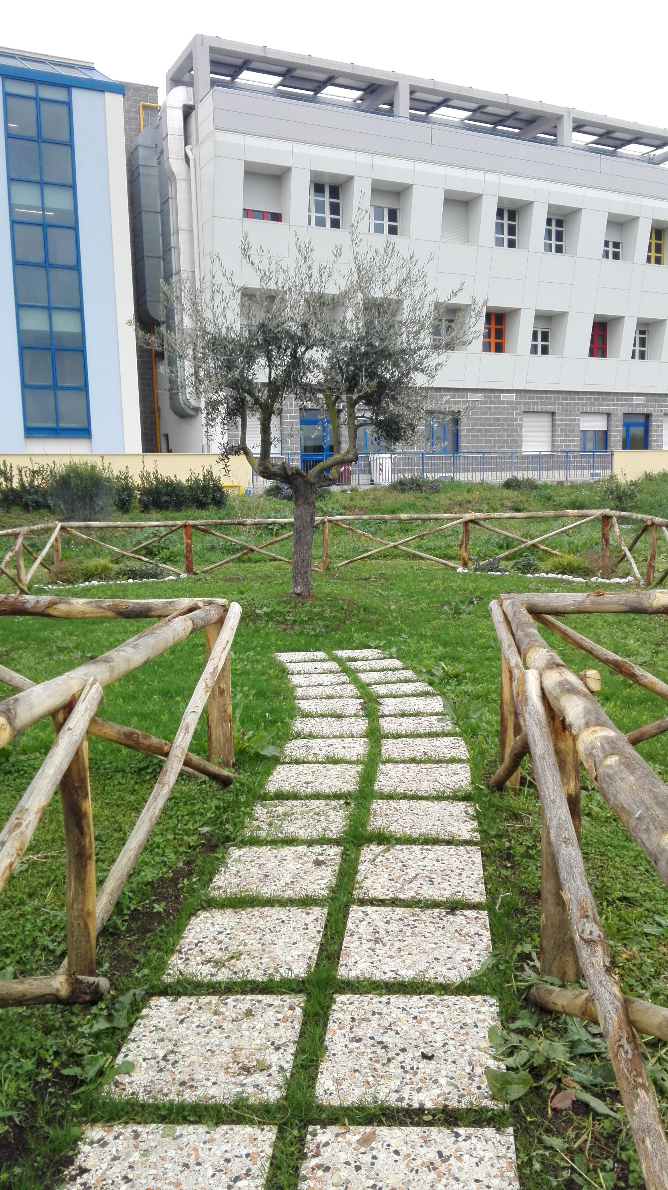 alberghiero ladispoli giardino di sonia