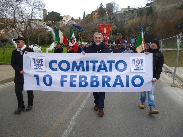 comitato 10 febbraio
