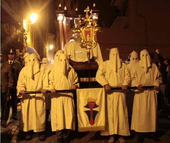 processione civitavecchia