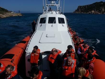 guardia costiera traghetto moby