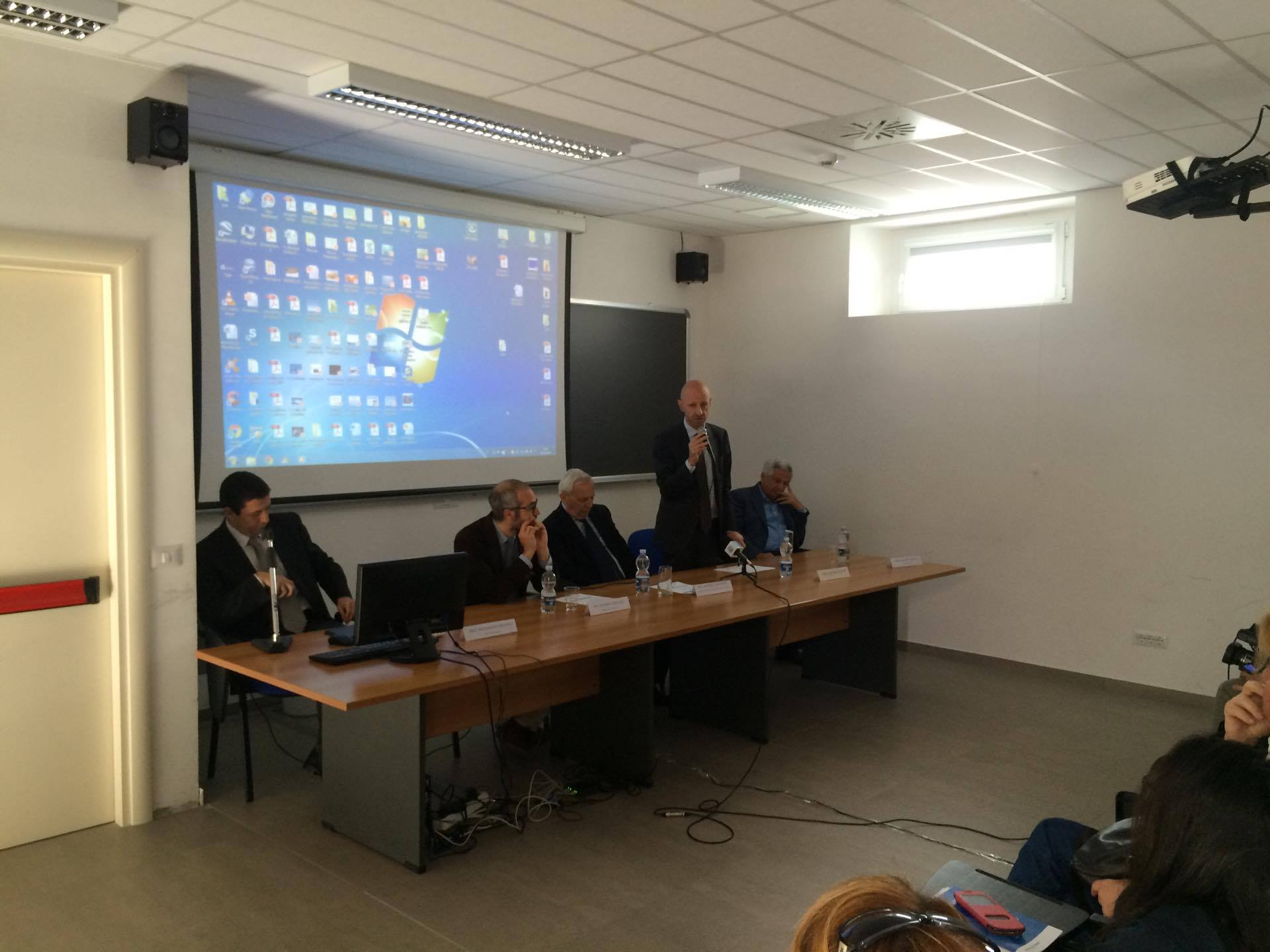 università civitavecchia open day