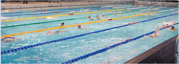 nuoto esordienti
