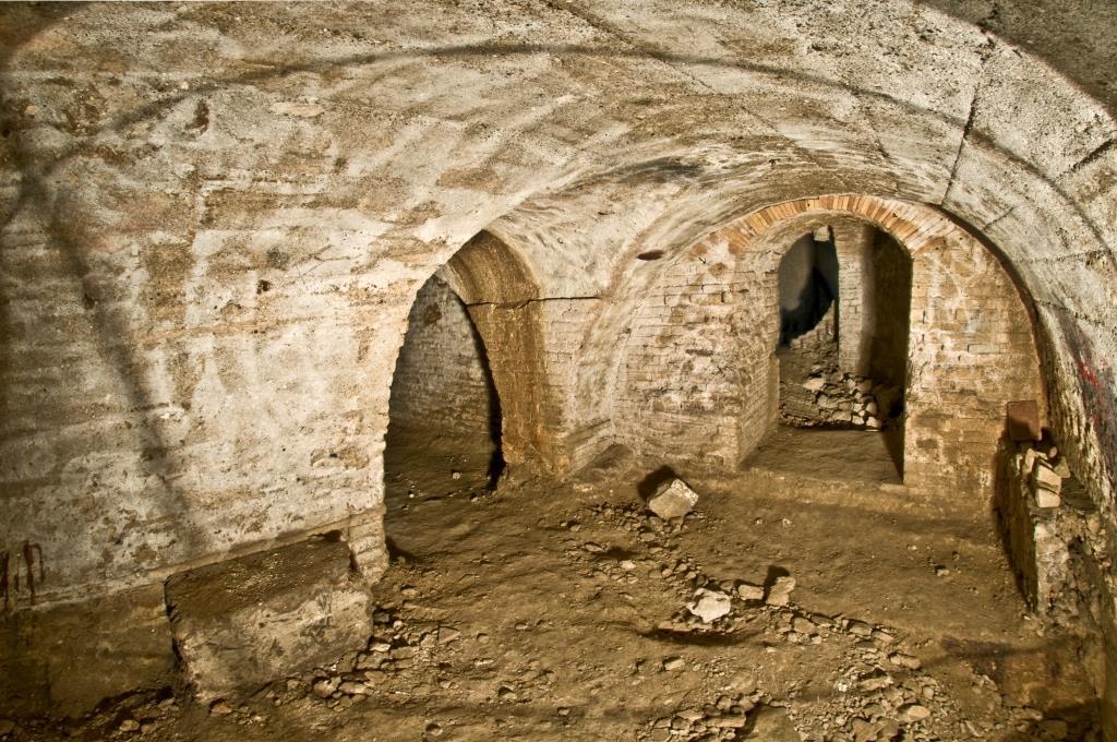 civitavecchia sotterranea