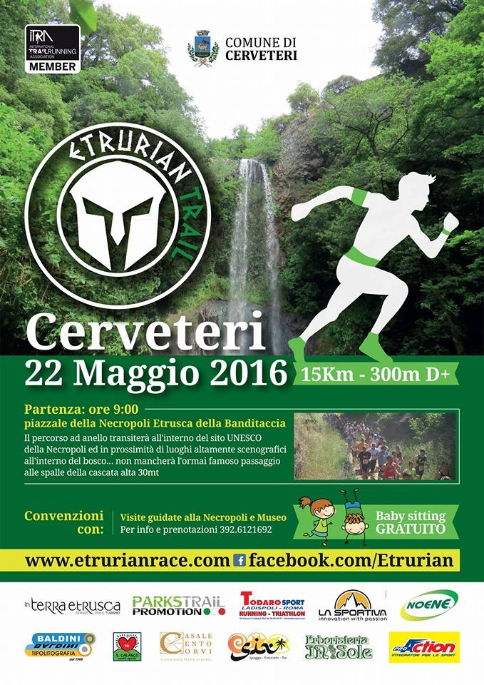 etrurian trail