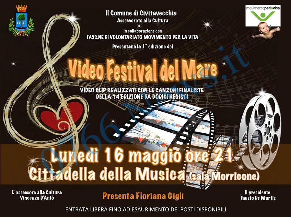 video festival del mare